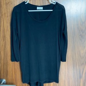 ZARA T-Shirt Collection Size M
